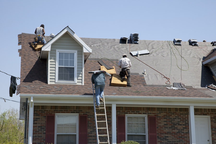affordable residential roofing service