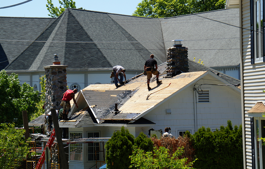 reliable roofing services expert
